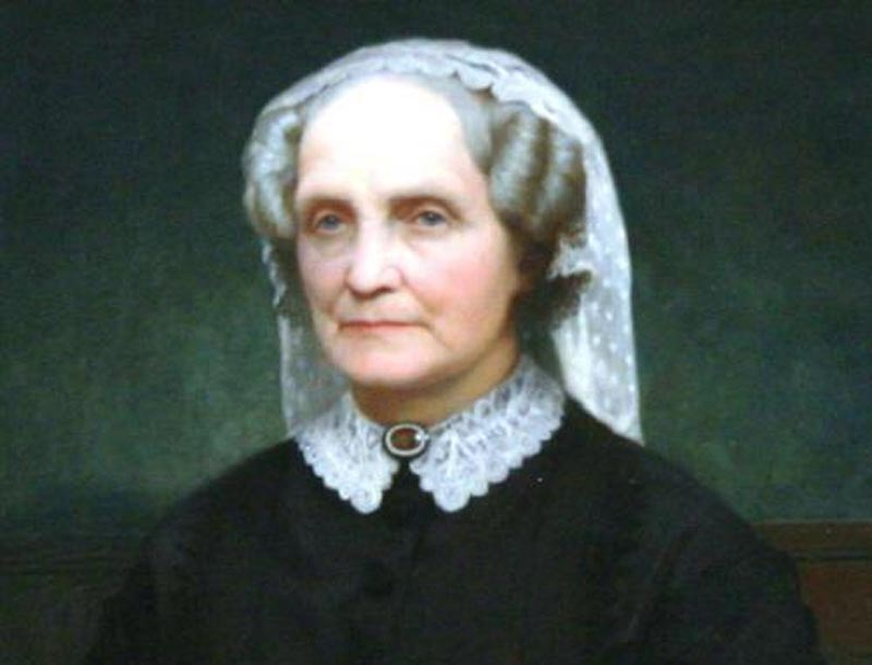 Phoebe Griffin Noyes (detail)