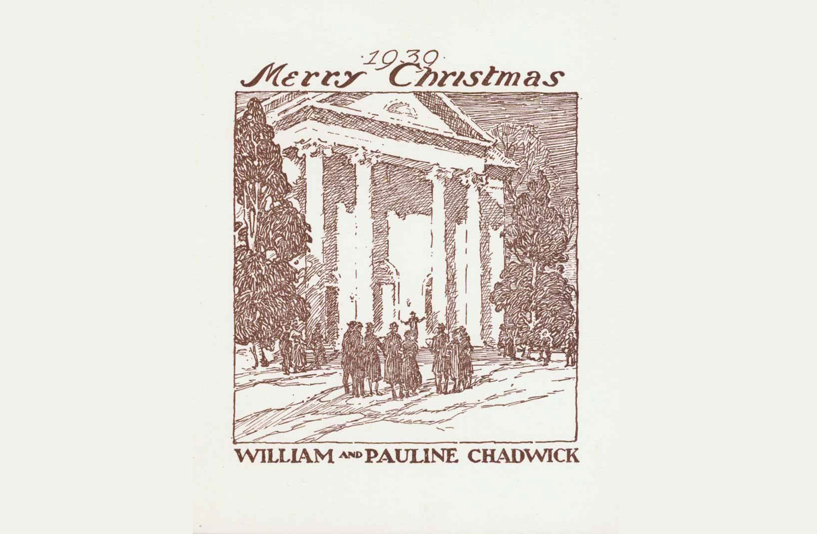 Documents: Holiday Greetings, II