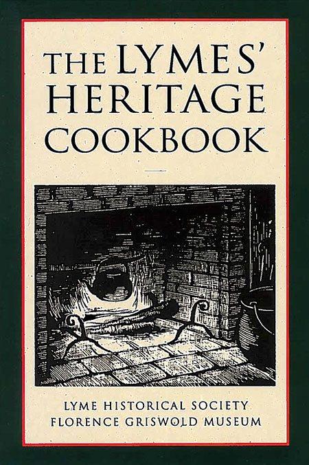 Lymes' Heritage Cookbook