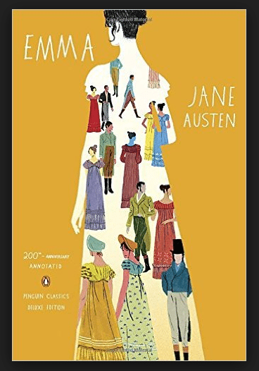 NonMember Jane Austen