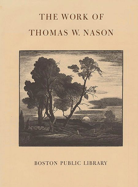 The Work of Thomas W. Nason